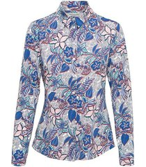 &co woman and co blouse lotte paisley
