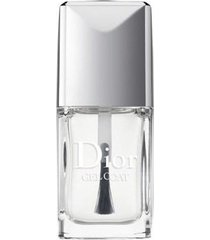 manicure set dior nagels coll top coat abricot