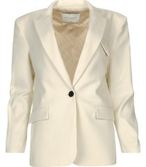 blazer taylor  naturel