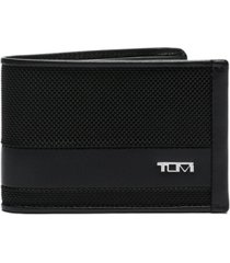 tumi men's alpha slg slim single billfold wallet