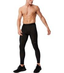 men's active tech leggings