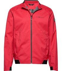 bowman technical jacket outerwear sport jackets röd sail racing
