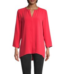 harbour town tunic top