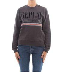 sweater replay w3971d.22390