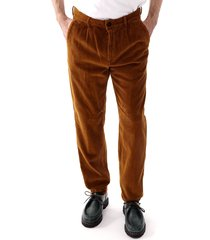homecore orel corduroy trousers |brown| 109-205 brn
