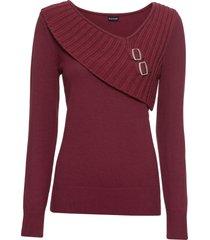 pullover (rosso) - bodyflirt