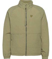 lightweight jacket dun jack beige lyle & scott