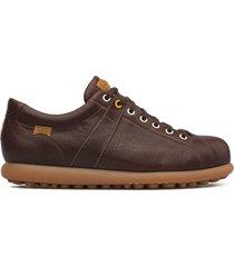 camper pelotas, sneakers hombre, marron , talla 47 (eu), 17408-086