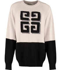 givenchy cashmere pullover