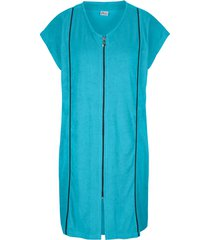 strandklänning maritim smaragd