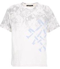 off white jersey t-shirt