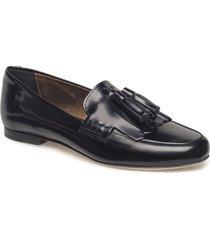 leslie loafer loafers låga skor svart filippa k