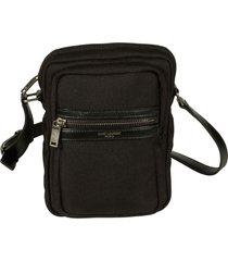 saint laurent adjustable strap shoulder bag