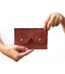 portfel winny zamsz