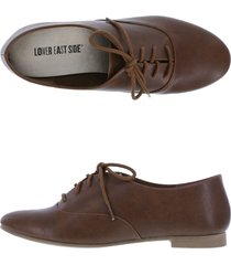 zapatos oxford jazz para mujer lower east side payless