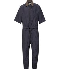 fear of god overalls