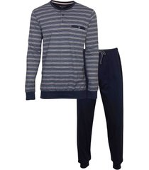 heren pyjama phpyh 1102a-3xl/58