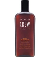 condicionador american crew daily conditioner 450ml