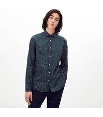 camisa  para hombre rafleur celio
