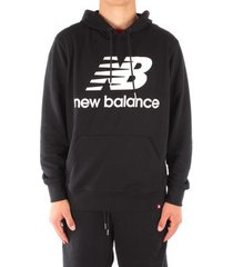 sweater new balance mt91547bk