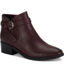 baretraps maci booties women's shoes