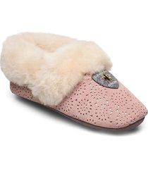 regina slippers tofflor rosa canada snow