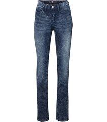 mjuka jeans, raka ben