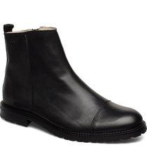 alias city hiker ankle boot shoes chelsea boots svart royal republiq