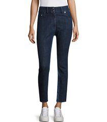 ray high-rise jeans