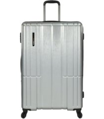 "traveler's choice wellington 30"" hardside spinner suitcase"