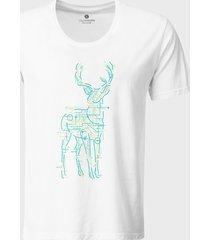 koszulka electric deer
