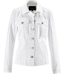 giacca di jeans (bianco) - bpc selection