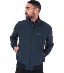 mens huntingon jacket