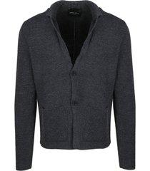 roberto collina knit jacket