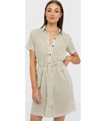 noisy may nmhermine s/s dress bg loose fit dresses