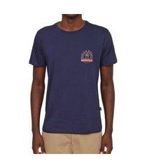 camiseta billabong goods masculina b471a0265 marinho