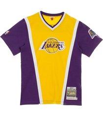 basketball nba authentic shooting shirt