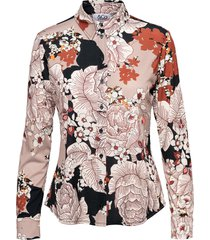 &co woman blouse lotte bl109-v