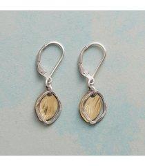 forest echo earrings