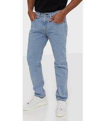 levis 502 taper orlando stones ltwt jeans indigo