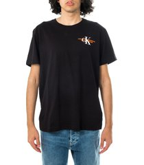 calvin klein t-shirt uomo ck urban graphic t-shirt j30j318309.beh