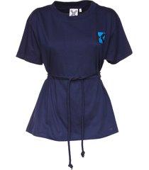 kenzo kenzo blue t-shirt