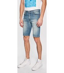 dickies - szorty jeansowe