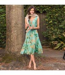 fluent in style dress
