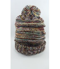gorro multicolor reef abby