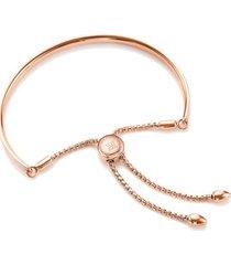 women's monica vinader engraveable fiji friendship bracelet