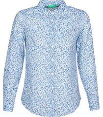 overhemd benetton -
