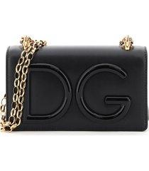 phone bag baroque dg girl