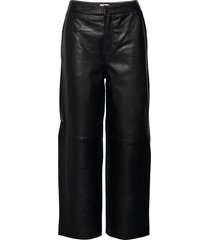 elahpw pa leather leggings/broek zwart part two