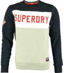 superdry zachte sweater
